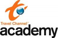 Travel Channel Academy Logo