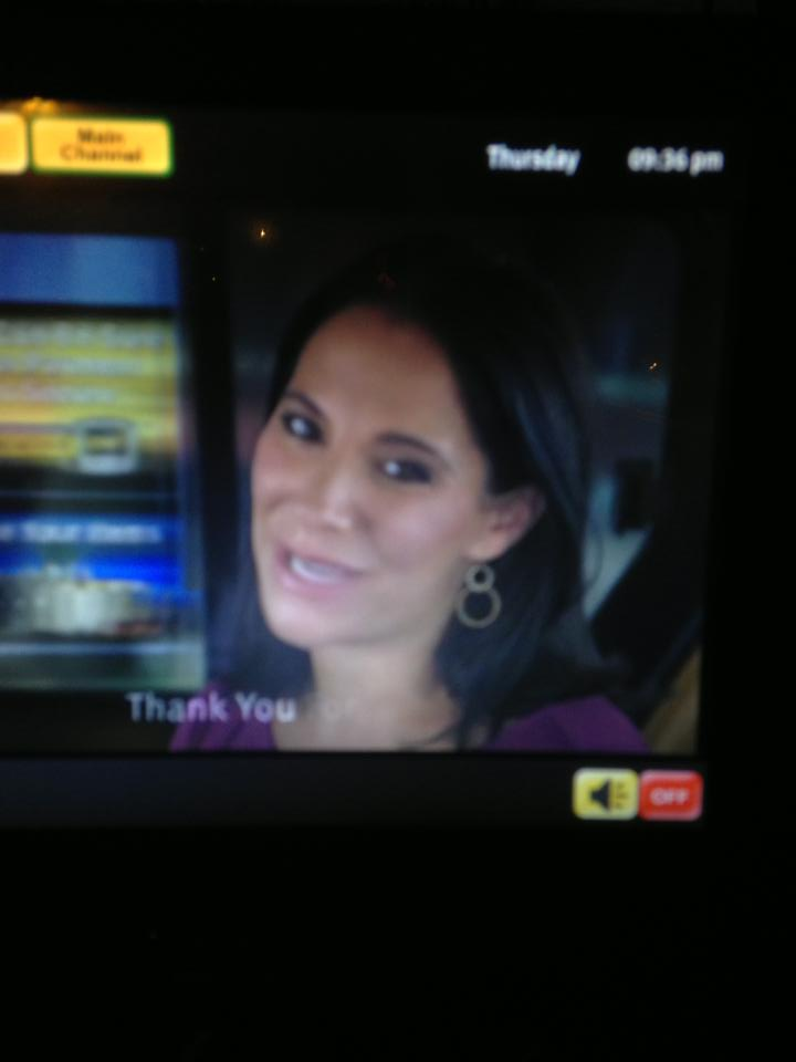 Josey Miller on Taxi TV: Commercial Airing Nationwide | JOSEY MILLER