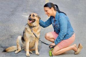 Josey Miller Animal Lover