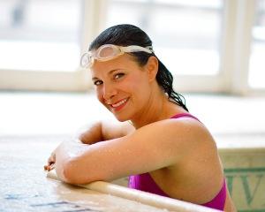 Josey Miller Swimming 1