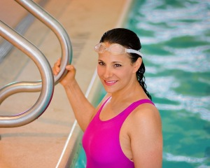 Josey Miller Swimming 4