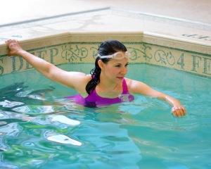 Josey Miller Swimming 5